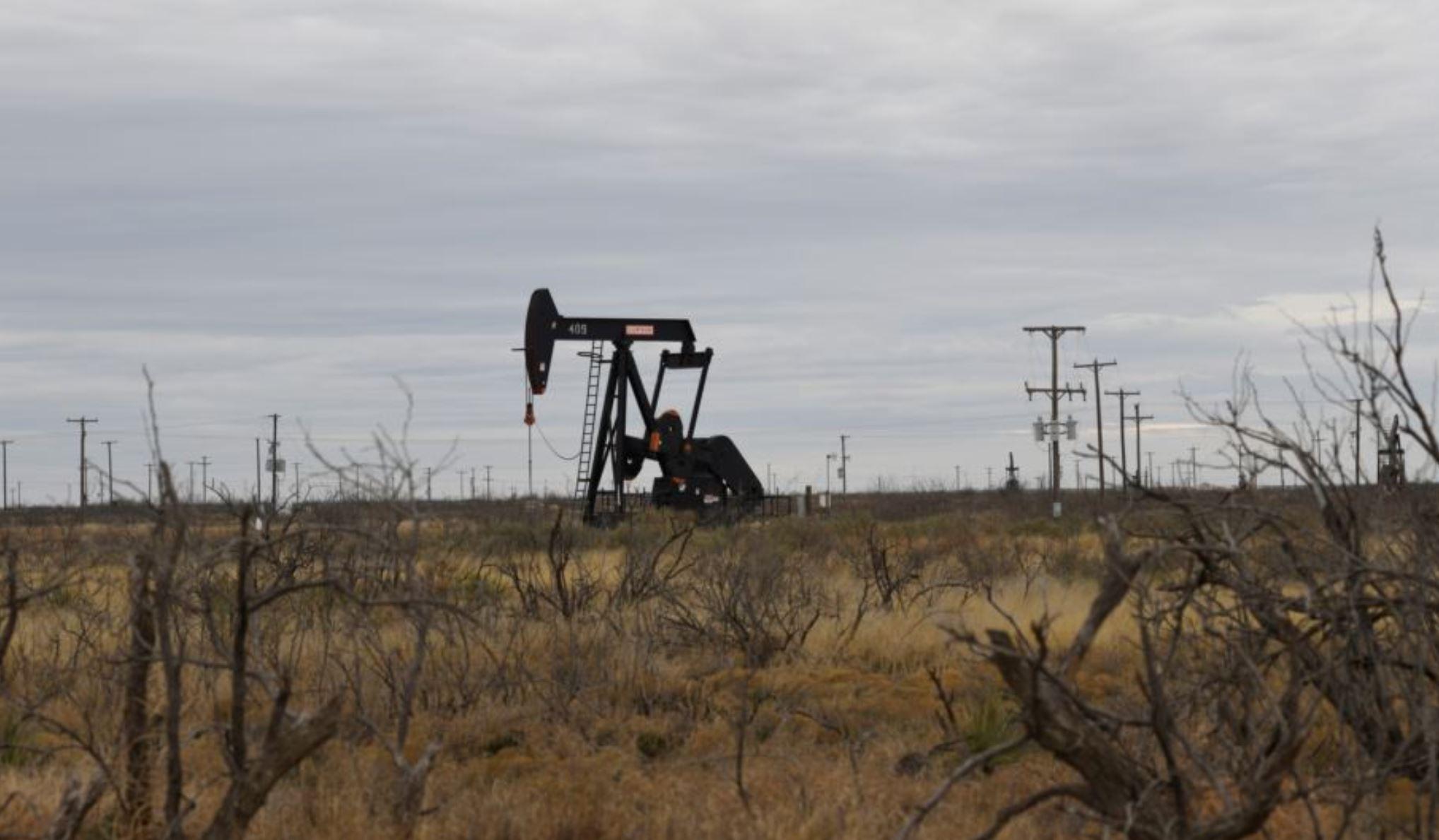 انخفاض 7.5 في المئة بأسعار النفط
