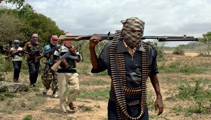 مصرع 5 من مسلحي حركة الشباب الإرهابية في الصومال