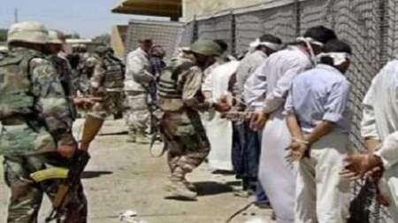 """أحدهم باع النساء كسبايا.... الأمن يعتقل سبعة عناصر من """"داعش"""" في الموصل"""
