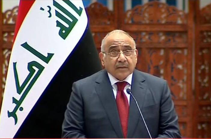 Iraqi Prime Minister: I was on a date with Qassem Soleimani on the day of his murder Image