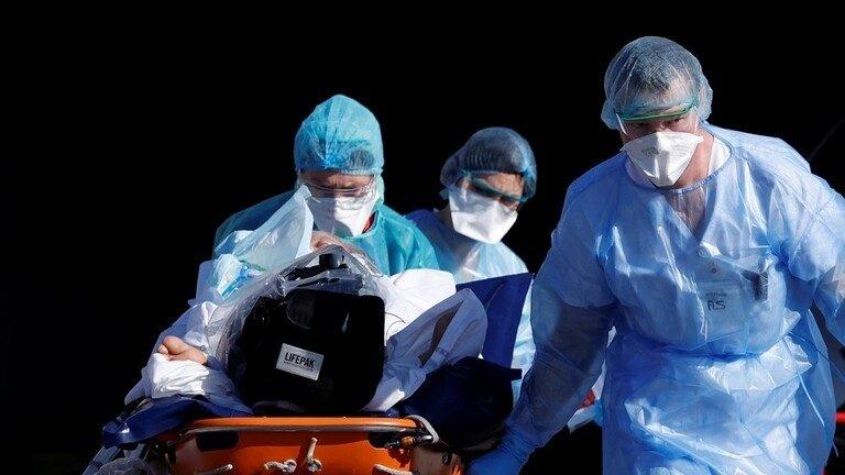 ألمانيا ..  ارتفاع حصيلة الوفيات بكورونا وتسجيل 4000 إصابة جديدة