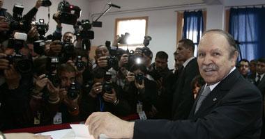 جبهة التحرير الجزائرية: بوتفليقة لم يقرر بعد الترشح لفترة رئاسية جديدة