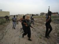 """شاويس: ميزان القوى في الموصل لصالح """"داعش"""""""