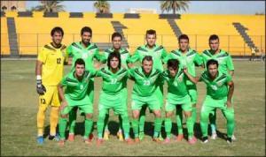 النفط والشرطة خارج منافسات بطولة كأس العراق