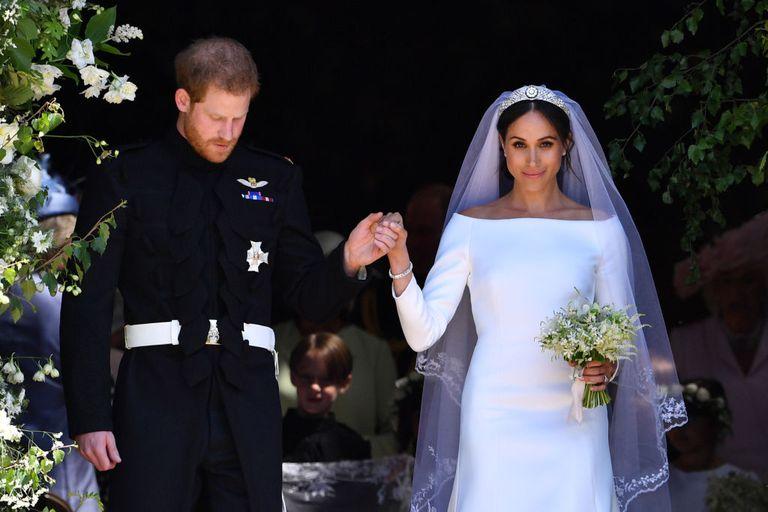 تعرف على الوظائف الجديدة لميغان  ماركل بعد زواجها الملكي