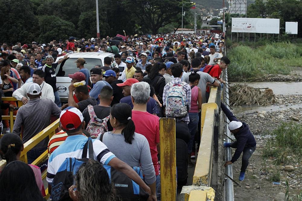 تضخم في فنزويلا تجاوز 340 ألفاً في المئة