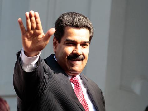 فنزويلا ترغب في التطبيع الكامل مع واشنطن