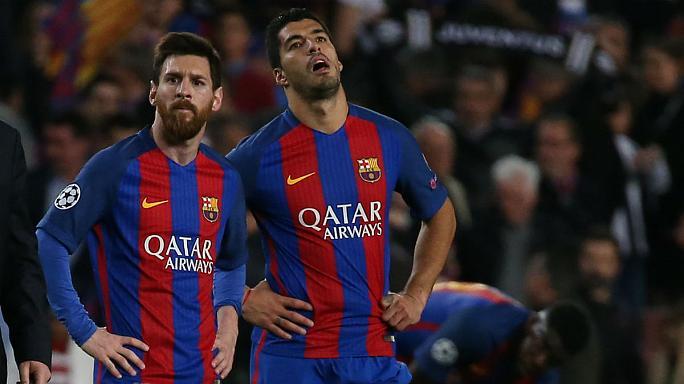 لعشاق فريق برشلونة... هذا الخبر سيفرحكم كثيرا ؟؟