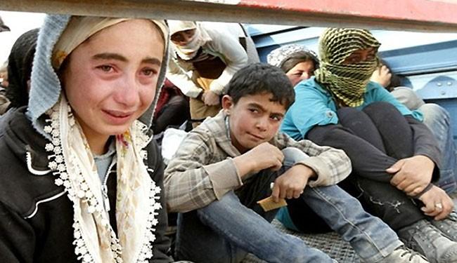 الأزيديين يدفعون فدية لداعش مقابل تحرير سباياهم