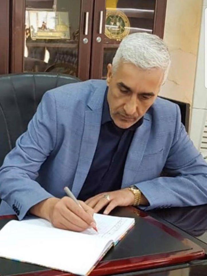 وزير الشباب: ملعب الانبار سيعيد الامل لأبناء المحافظة ..  انباء سارة عن ملاعب المحافظات الاخرى