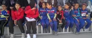 رغم ازمته المالية نادي فتاة واسط يحرز المركز الأول لفئة الناشئات