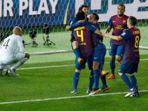 في أربيل..اصابة 9 اشخاص أحدهم بحالة خطيرة بسبب مباراة ريال مدريد وبرشلونة