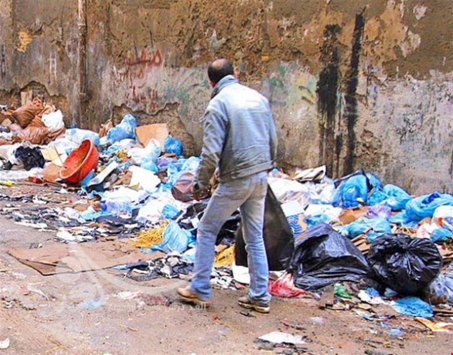 تحذيرات من وقوع كارثة بيئية في ذي قار  بسبب النفايات ومواقع الطمر الصحي