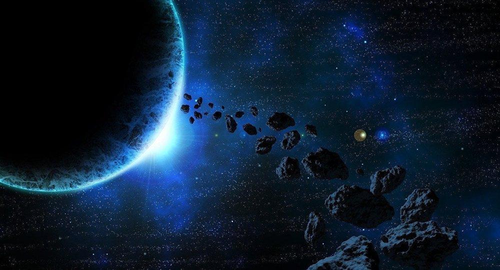 عالم فلك يكشف عن خطر يهدد الأرض سبتمبر المقبل