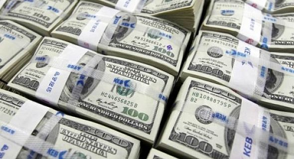 إنخفاض طفيف للدولار اليوم عند 1252 ديناراً