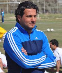 المدرب المساعد لنادي القوة : اللاعب العراقي افضل من النحترف الاجنبي