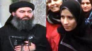 Urgent - DNA proves that the three children with the Iraqi suspended in Lebanon are the sons of al-Baghdadi