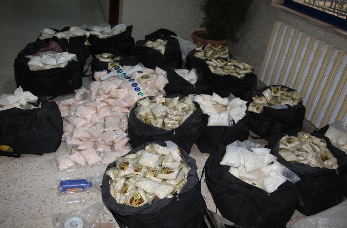 تجار المخدرات في العراق يستقدمون طباخين أجانب لصنعها