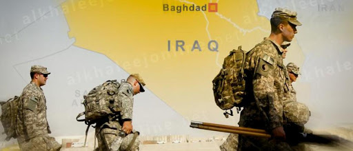 An American-Iraqi strategic dialogue: a matter of interests and expectations - Page 2 Image