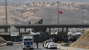 الاتحادية  تعتزم فرض سيطرتها على المنافذ الحدودية مع تركيا (تفاصيل)
