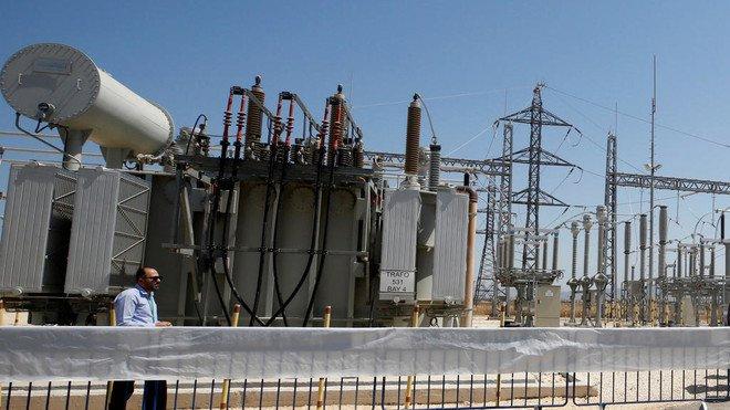 السعودية تمد جنوب العراق بالكهرباء والتوقيع خلال اسبوع