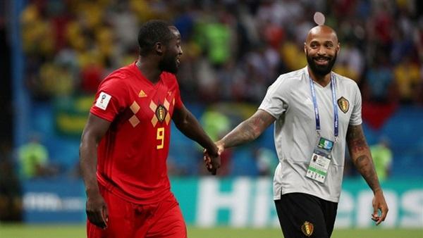 """بلجيكا تتسلح بمعرفة الخصم و""""جاسوسية"""" هنري أمام فرنسا"""