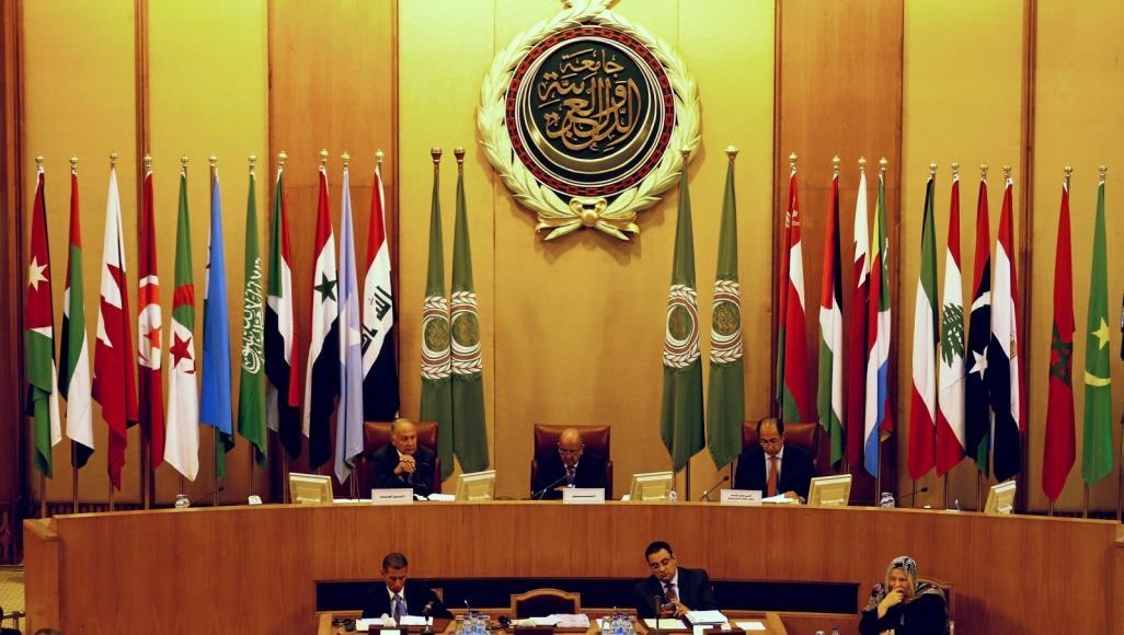 الجامعة العربية تحذر : بعض الأطراف الإقليمية تريد إشعال النار في المنطقة