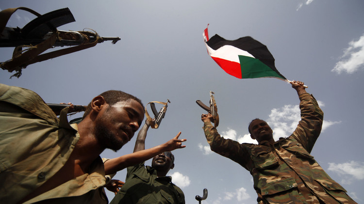 المجلس العسكري في السودان: قواتنا المشاركة ضمن التحالف العربي ستبقى في اليمن