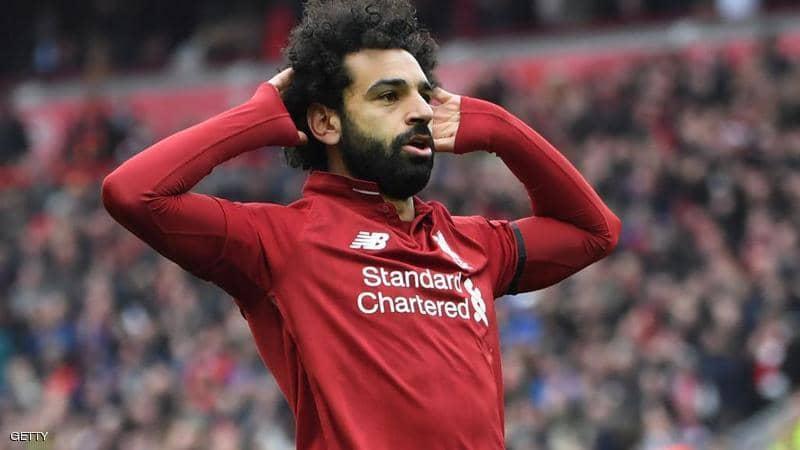 تقارير تؤكد رحيل صلاح عن ليفربول ..  وتكشف وجهته المقبلة