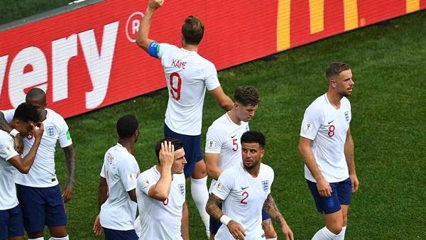 مواجهة صعبة بين إنجلترا وكولومبيا في كأس العالم