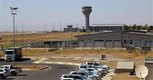 تواصل عمليات تطهير مطار تلعفر وملاحقة الدواعش الفارين في محيطه