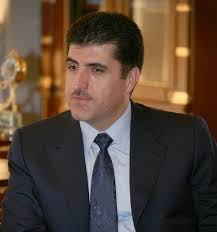 Barzani declares bankruptcy Baghdad and confirms that they not have one billion