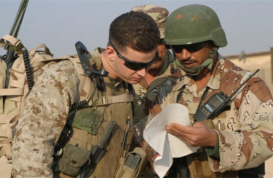 خبير امني يرجح ضربة عسكرية إيرانية للمصالح الأميركية خلال شباط المقبل