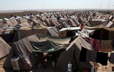 """""""بالوثيقة""""  هيئة علماء المسلمين تدعو لتقديم المساعدة والدعم لأهالي الشرقاط"""