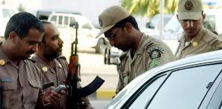 """الأمن السعودي يوقف  """"داعشي"""" كان يخطط لتنفيذ عمل إرهابي"""