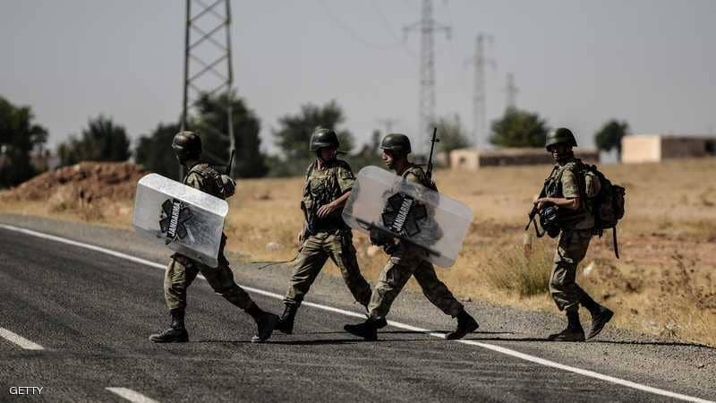 وسائل إعلام تركية: انفجار عند حاجز عسكري في العاصمة أنقرة