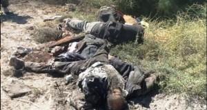 العثور على مقبرة جماعية تضم رفات 500 سجين مدني في سجن بادوش