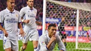 ريال مدريد يحافظ على سجله النظيف امام الفرق الانكليزية