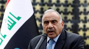 عبد المهدي : جهة خارجة عن القانون اختطفت عميد المعهد العالي في بغداد