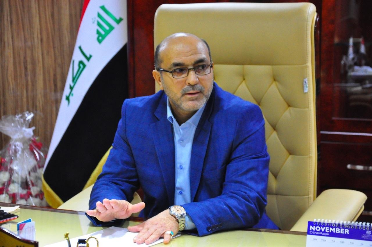 محافظ بغداد يطالب باستحداث مديريات جديدة تتناسب وحجم مسؤولية المحافظة