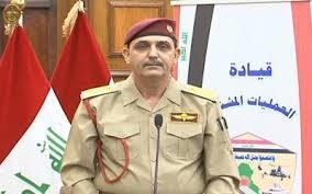 العمليات المشتركة تعلن عن انطلاق محور الحشد الشعبي في عملية تحرير الموصل قريبا