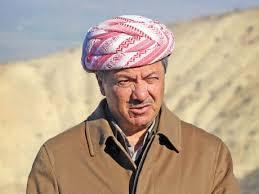 عبدالله: البارزاني حاليا يمثل شخصه وحزبه فقط وهو لا يمثل شعب كردستان