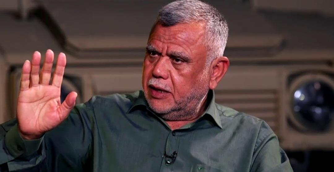 صحيفة : العامري يرفض الانضمام للاجتماع السياسي لتحالف الشيعي