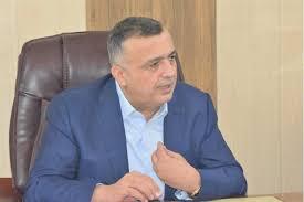 جمال الكربولي: الافق السياسي المغلق في العراق يحتاج لعقول تبصر مصلحة الوطن لا الاستعانة بعيون الغرباء