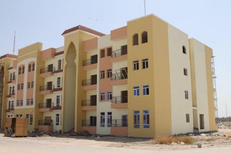 استثمار بغداد: تنفيذ 4 آلاف وحدة سكنية في جانب الكرخ