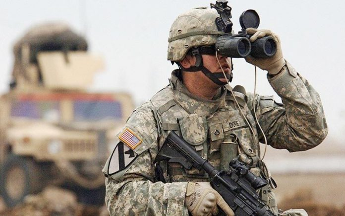 Parliamentary Relations: Evacuation of US troops from Iraq does not require new legislation Image