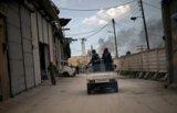 فقدان صحفيين فرنسيين بسورية.. وهولاند يطالب بالإفراج عنهما فورا