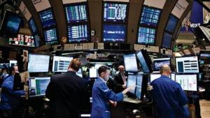 الأسهم الأوروبية ترتفع متأثرة بالانتخابات الفرنسية