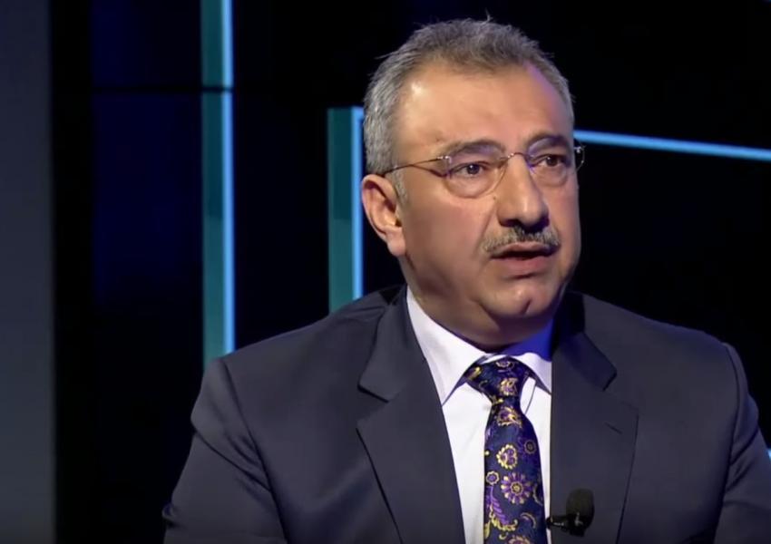 الشيخ علي: ميليشيات تتهمني بأن إسرائيل تدعمني للترشح لرئاسة الوزراء