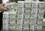 Iraqi dinar, Dollar